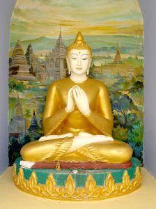 Buddha idézete a féltékenységről