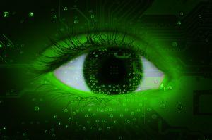 A szöld szemű szörny